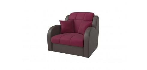 Кресло-кровать аккордеон Барон-2 (Феникс) Комфорт Модель 30