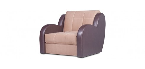 Кресло-кровать аккордеон Барон-2 (Феникс) Софт Модель 38