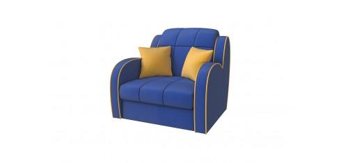 Кресло-кровать аккордеон Барон (Феникс) Софт Модель 34
