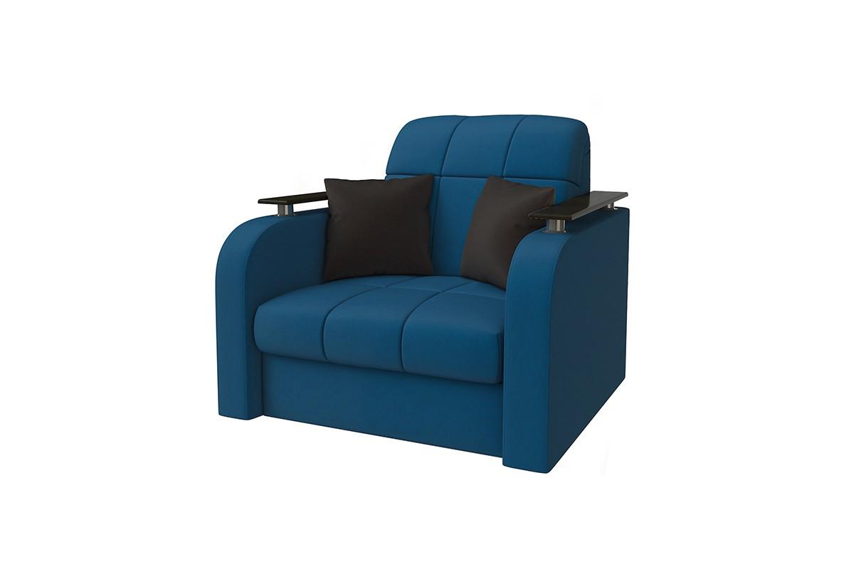 Кресло-кровать аккордеон Карина (Денвер) Софт Модель 47