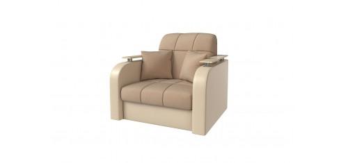 Кресло-кровать аккордеон Карина (Денвер) Софт Модель 50