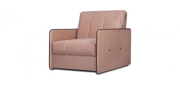 Кресло-кровать аккордеон Слим (Страйк) Софт Модель 39