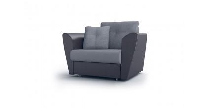 Кресло Амстердам-Люкс (Берг) Софт Модель 6