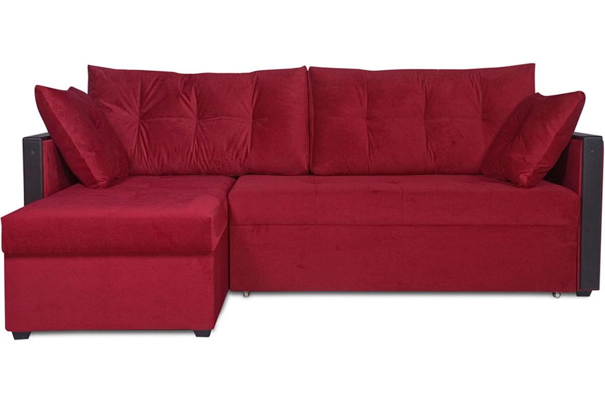 Угловой диван Мадрид Софт Модель 15
