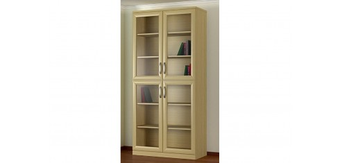 Шкаф книжный КН-2 №2