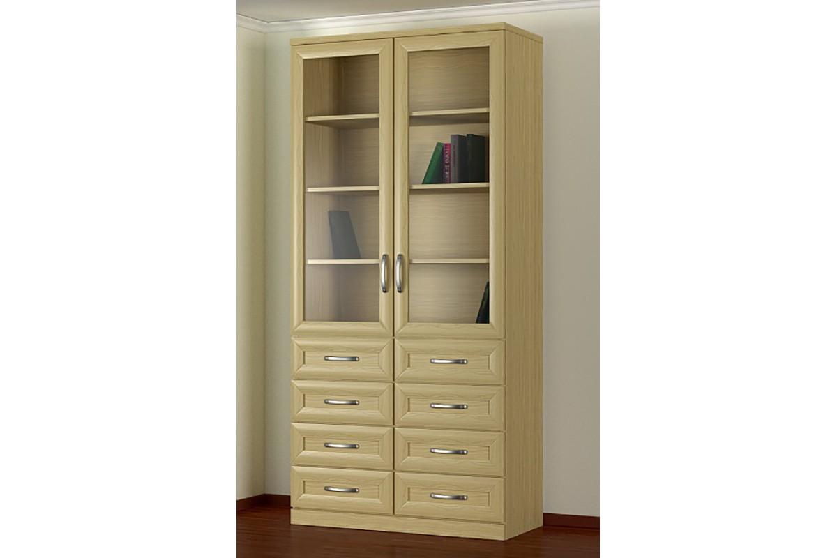Шкаф книжный КН-2 №6