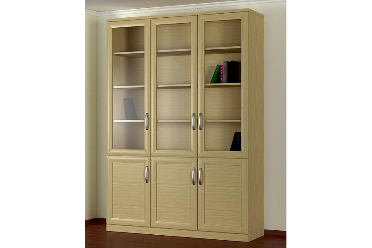 Шкаф книжный КН-3 №3