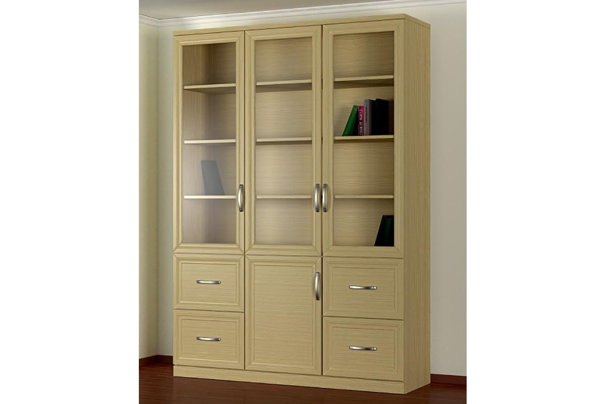 Шкаф книжный КН-3 №5