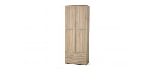Шкаф распашной Лима 2.2