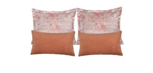 Комплект декоративных подушек MARO MONRO