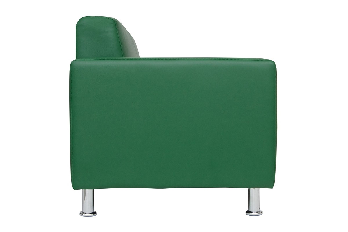 Офисный диван Блюз 10.03 двухместный