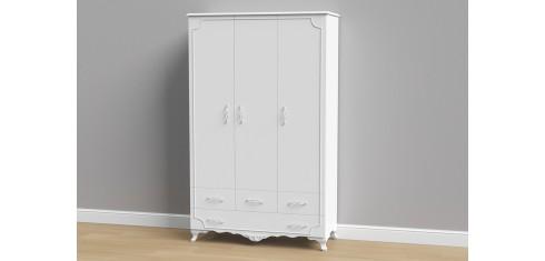 Шкаф распашной Зефир-16