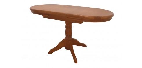 Стол раздвижной Джонатан-1 (груша)